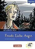 Lextra - Deutsch als Fremdsprache, A2-B1 - Freude, Liebe, Angst: Krimi-Lektüre (Lextra - Deutsch als Fremdsprache - DaF-Lernkrimis: Ein Fall für Patrick Reich)