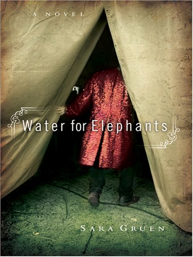 Water for Elephants (Thorndike Paperback Bestsellers)