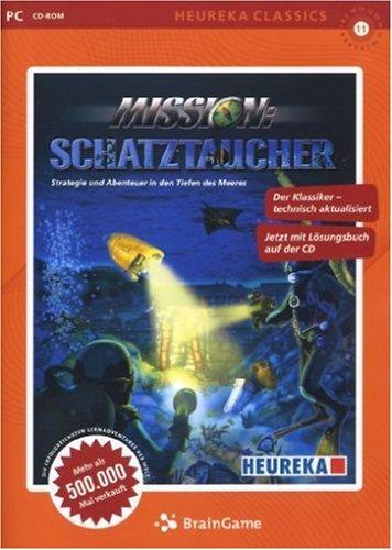 Mission: Schatztaucher - Classics (PC)