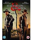 Hatfields and Mccoys (Mini-Series) [Reino Unido] [DVD]