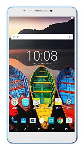Lenovo ZA1K0012DE TAB3 7 Plus Tablet, 7