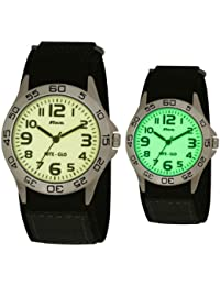 Ravel Boy's 'Nite Glo' Wrist Watch R1703.1
