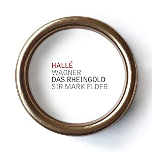 Richard Wagner: Das Rheingold by Hallé