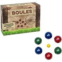 Professor Puzzle Boules Garden Game