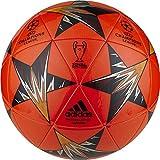 Adidas Herren Fußball Finale Kiew Cap, Rot (rojsol / schwarz / negbás / narbri), 4