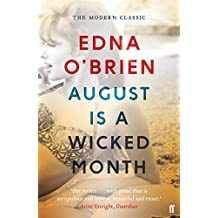 August is a Wicked Month (English Edition)