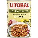Litoral Garbanzos De La Abuela - 440 g
