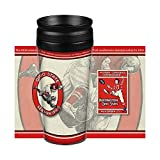 Best Dad Tumblers - NCAA Ohio State Buckeyes 100th Anniversary Full Wrap Review