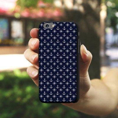 Apple iPhone 6 Housse Outdoor Étui militaire Coque CasDur noir