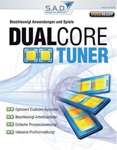Preisvergleich Produktbild Dual Core Tuner