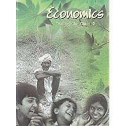 Economics Textbook for Class - 9 - 970