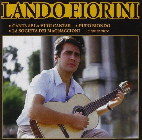 Il Meglio Della Musica Di Lando Fiorini