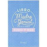 Mr. Wonderful WOA03248 - Libro Madre e Hija, color azul