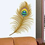 Decals Design 'Oh Dreamy Peacock Feather...