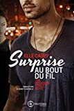 Surprise au bout du fil (The Bourbon Street Boys t. 1)