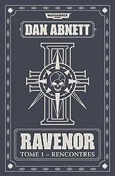 Ravenor, Tome 1 :