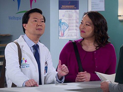 Ken And Allison Share A Patient