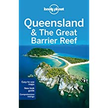 Lonely Planet Queensland & the Great Barrier Reef (Country Regional Guides)