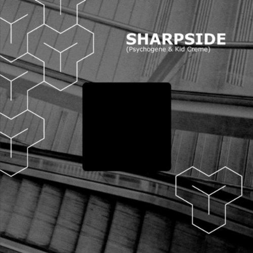 Sharpside - Belgian Resistance