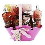 Gloss! Lussuoso Corpo - Gift Box Bath, Granada, rosa