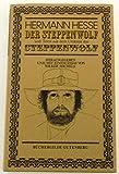 Image de Der Steppenwolf und unbekannte Texte aus dem Umkreis des Steppenwolf (Livre en allemand)