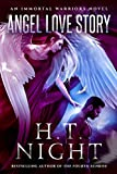 Angel Love Story (Immortal Warriors Book 5)