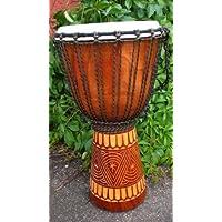 50cm Pro Djembe Drum Tamburo Africano