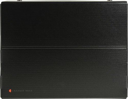 exacompta-59244e-archivbox-aus-pp-2-mm-mit-griffloch-rucken-90-mm-exactive-exabox-max-din-a4-schwarz