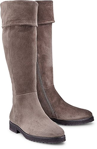 Paul Green 8981-018, Marron Femme Bottes