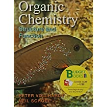 Organic Chemistry (Loose-Leaf) by K. Peter C. Vollhardt (2010-06-15)