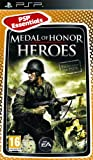 Cheapest Medal Of Honor Heroes (Essentials) on PSP