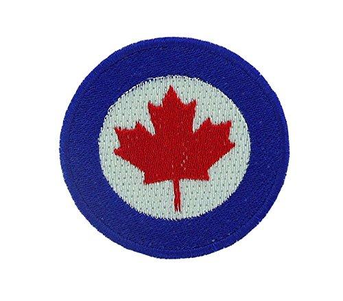 toppa-termoadesiva-ricamata-motivo-stemma-areonautica-canadese