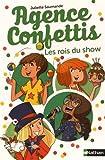 Image de Les rois du show