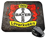 Bayer 04 Leverkusen Mauspad Mousepad PC