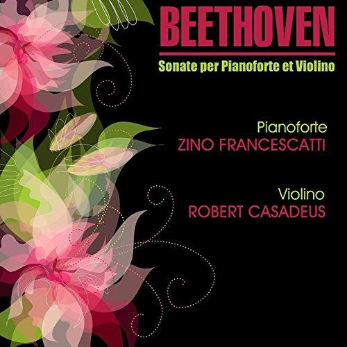 Sonata per pianoforte et violino No. 5 in fa maggiore