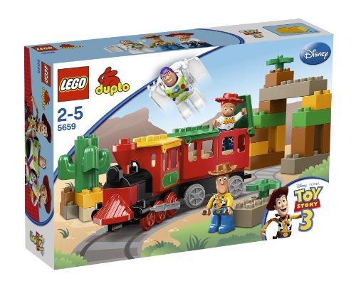 Lego Duplo Toy Story 5659 - Die große (Story Hat Toy Jessie)