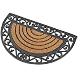 Door Mat Semi-Circular Parent
