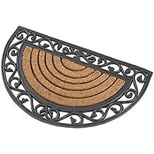 Fußmatten Für Draußen suchergebnis auf amazon de für fußmatten halbrund