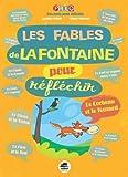 """Afficher """"Les fables de La Fontaine pour réfléchir"""""""