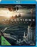 Attraction 2: Invasion [Blu-ray]
