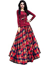 MA KHODAL FASHION NEW LENGHA CHOLI
