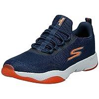 Skechers Go Run Tr, Men's Road Running Shoes, Multicolour, 9.5 UK (44 EU)
