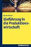 Image de Einführung in die Produktionswirtschaft