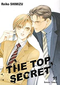 The Top Secret Edition simple Tome 11