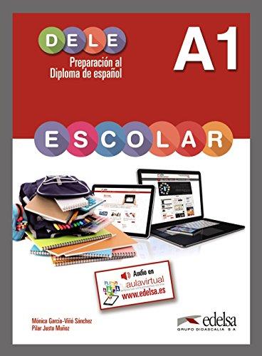 Preparación al Dele. A1. Con espansione online.. Per la Scuola media, audio scaricabile