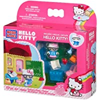 Mega Blocks classe fun [Mega Bloks] Bonjour Kitty (10892) (japan import)