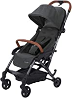 Maxi Cosi Laika Baby Pushchair, Ultra Compact and Lightweight Stroller from Birth, Easy Fold, 0 Months-3.5 Years, 0-15...