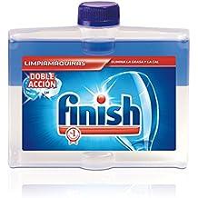 Finish lavavajillas limpiamáquinas Regular 250 ml