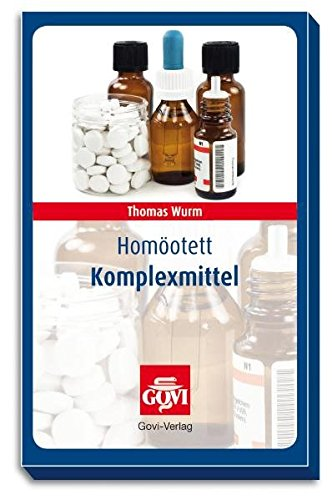 Preisvergleich Produktbild Homöotett - Komplexmittel