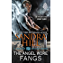 The Angel Wore Fangs: A Deadly Angels Book